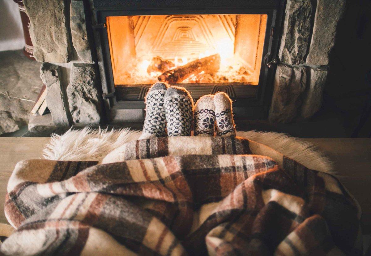 Segui i nostri suggerimenti per riscaldare la casa, risparmiare in bolletta e rilassarti