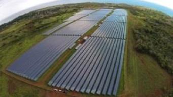 Impianto fotovoltaico record delle Hawaii