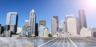 Fotovoltaico urbano