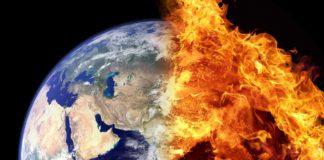 disastro ambientale