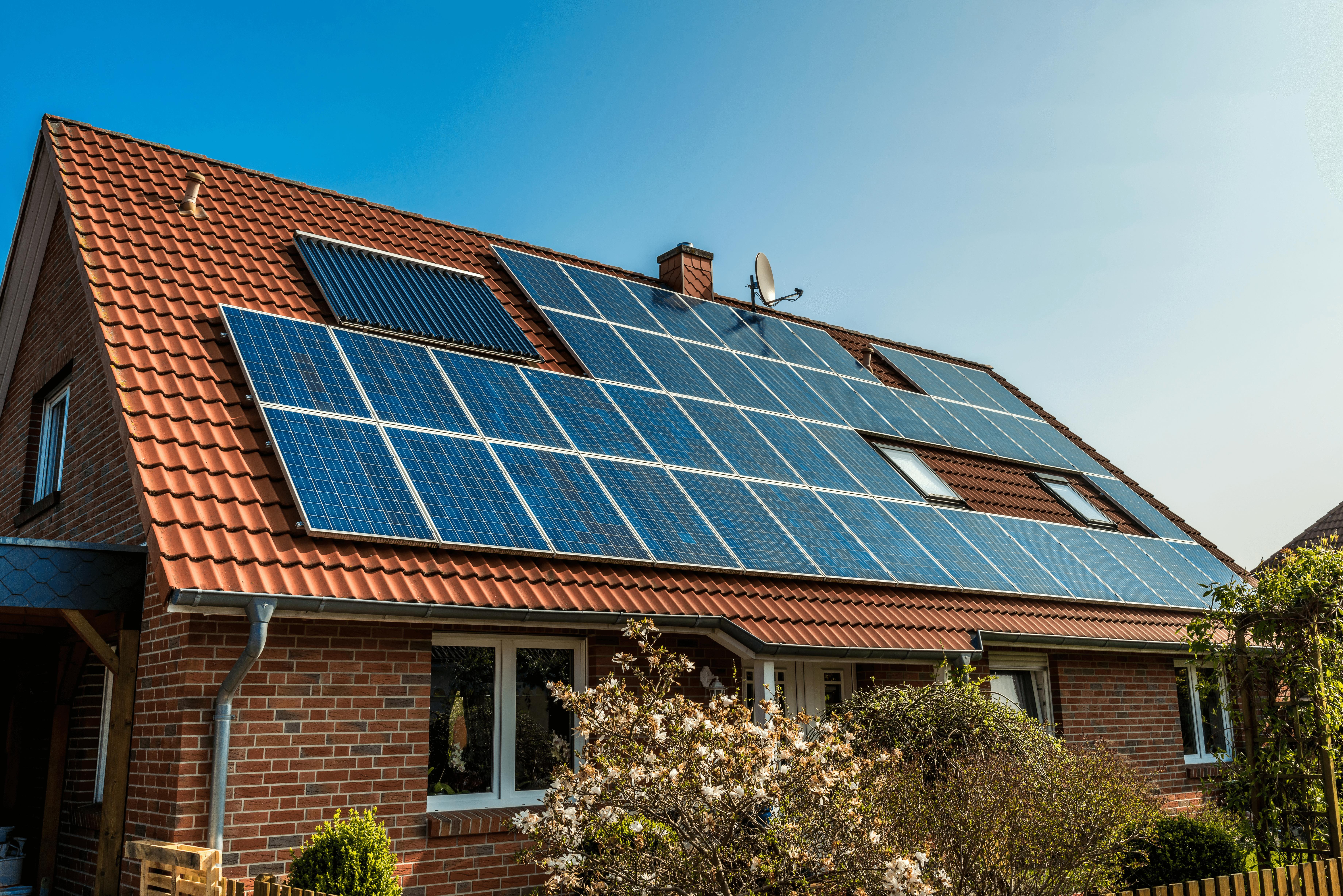 Vendere Energia Elettrica Da Fotovoltaico 5 errori da non fare quando acquisti un impianto