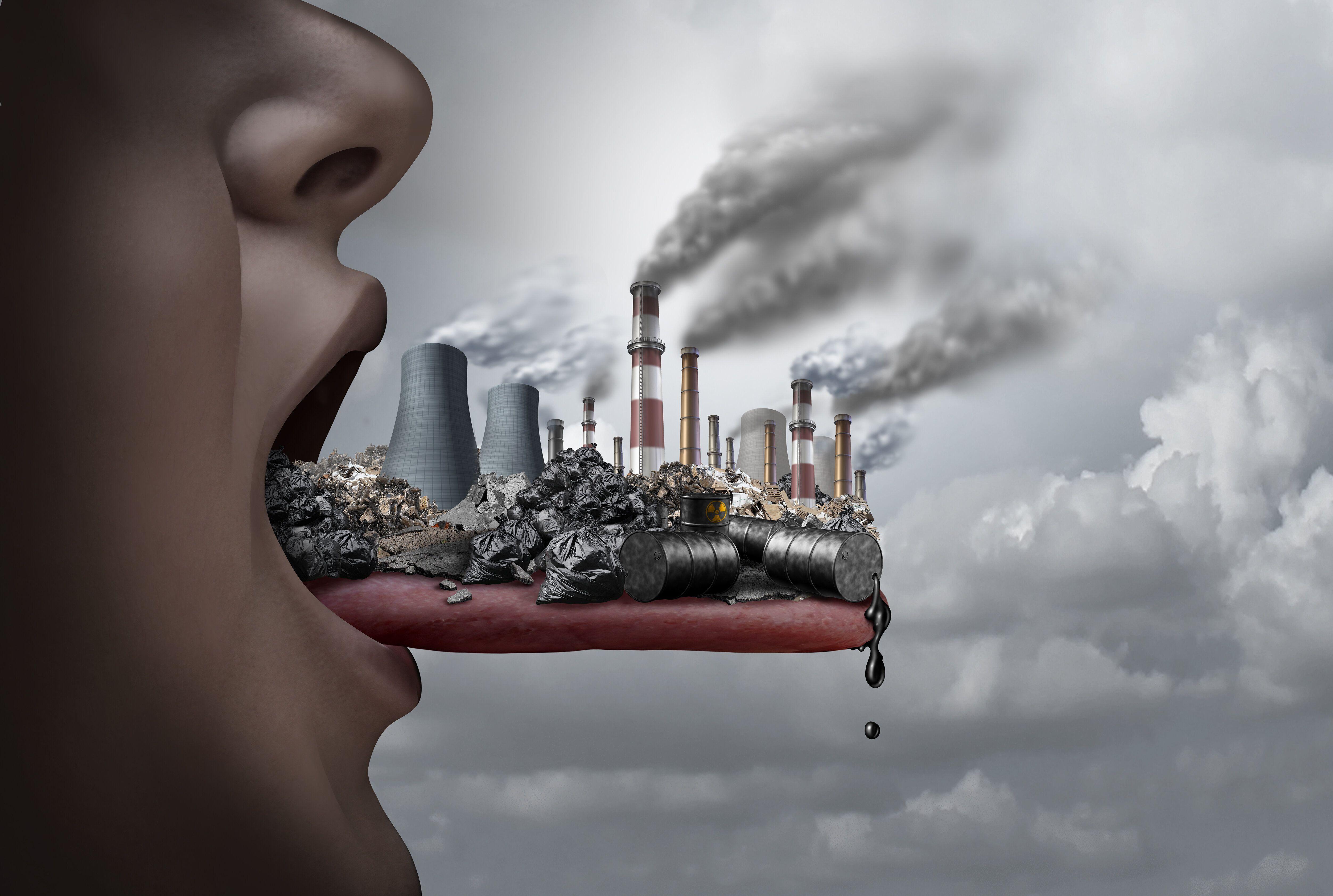 non-inquinare