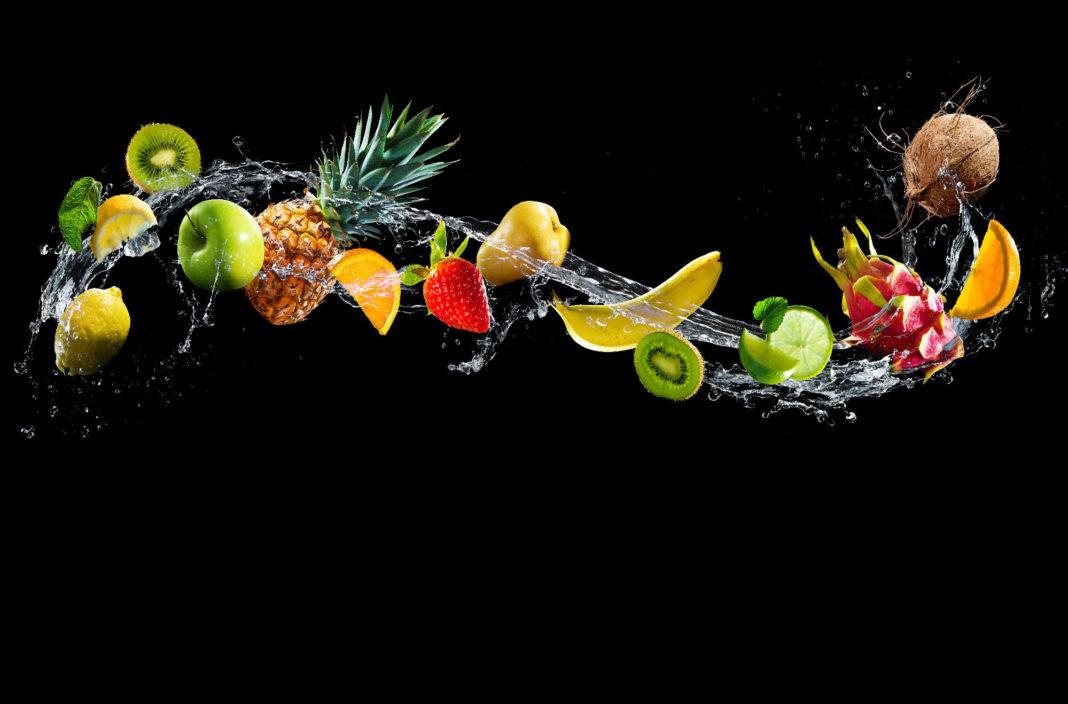 alimentazione sostenibile principale