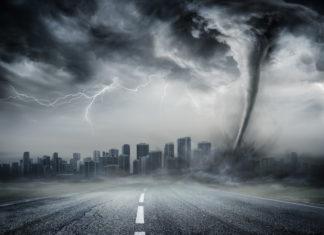 disastro climatico