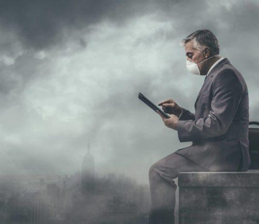 Internet e l'inquinamento