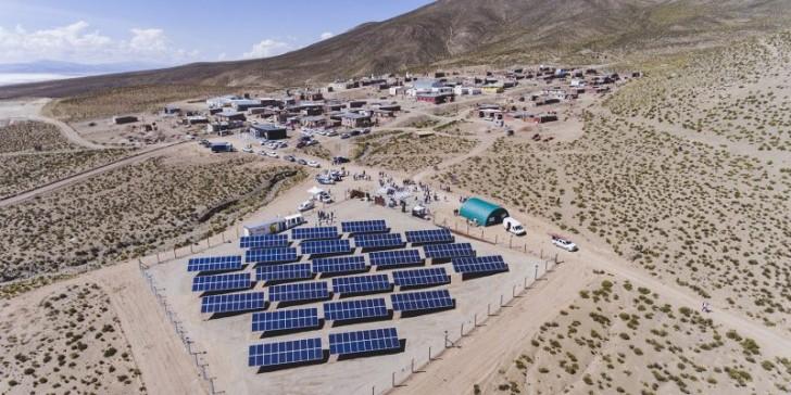 Villaggio Solare