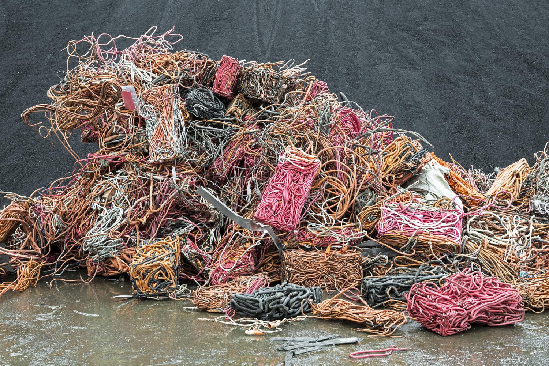 riciclo- rifiuti