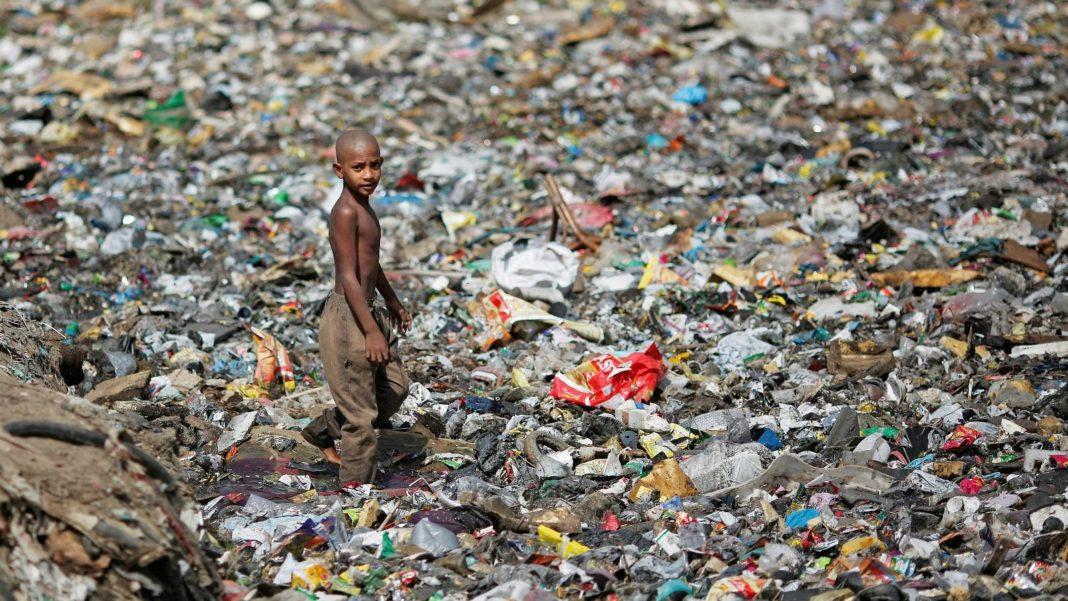 africa-discarica