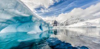 antartide-iceberg