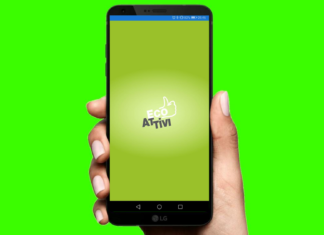 ecoattivi-app
