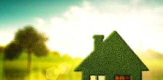 consigli casa green