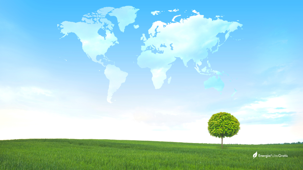 classifica mondiale Paesi sostenibili