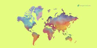 classifica mondiale paesi green